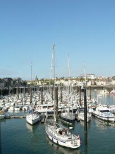 Port de Dieppe, Seine-Maritime