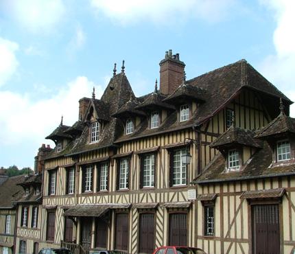 Maison de Maurice Ravel