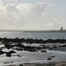 Vue de l'île de Tatihou ©Leslie LEFEBVRE