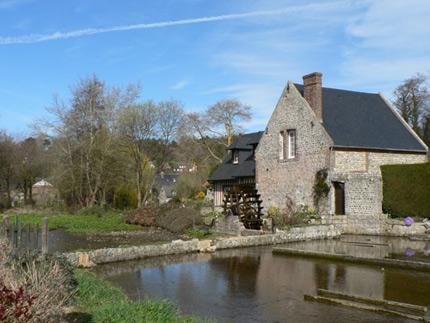 Moulin de Veules-les-Roses