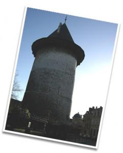 Tour de Rouen (Tour Jeanne d'Arc)