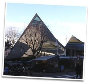 Eglise Jeanne d'Arc à Rouen
