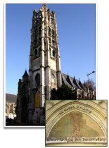 Musée de la Ferronnerie à Rouen