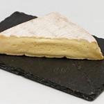 Le fameux fromage : le Pont-l'évêque