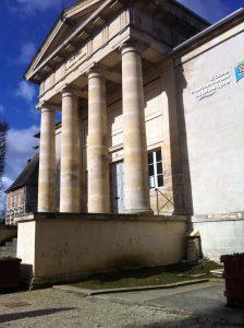 Tribunal de pont-L'Evêque