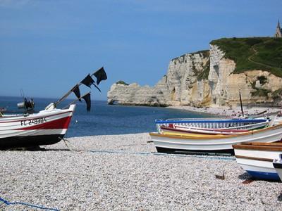 La Normandie se découvre