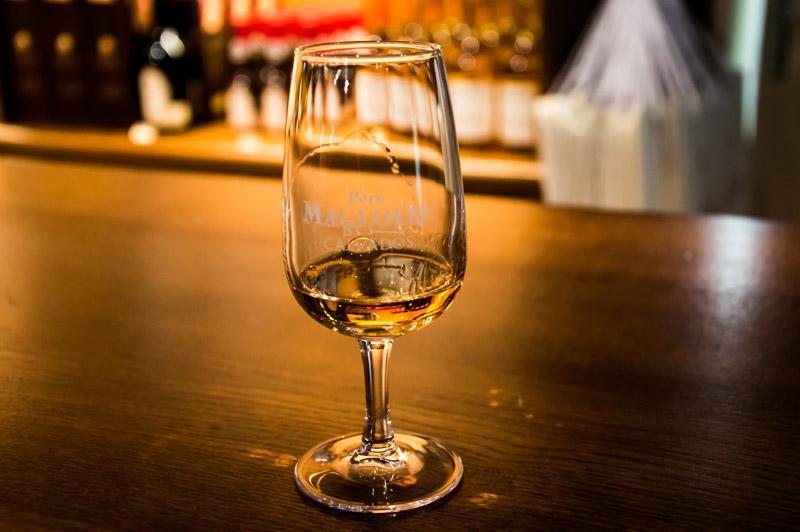 dégustation Calvados 20 ans d'âge