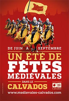 Fêtes médiévales du Calvados