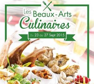 Les Beaux Arts culinaires