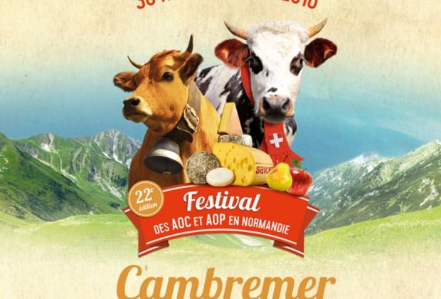 Festival de Cambremer AOC AOP 2016