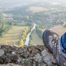 Randonnée Les rochers de la Houle ©Leslie LEFEBVRE
