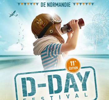 DDAY Festival Normandy