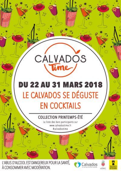 Calvados time