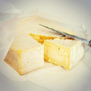 Le Pont-L'évêque, fromage AOP normand