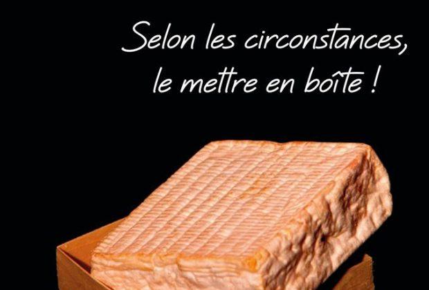 Fête du fromage de pont-L'Evêque