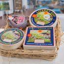 Les fromages de Normandie