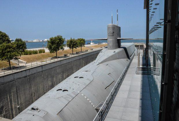 Le sous-marin