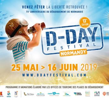 DDAY Festival Normandy 2019