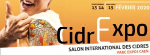 CidrExpo