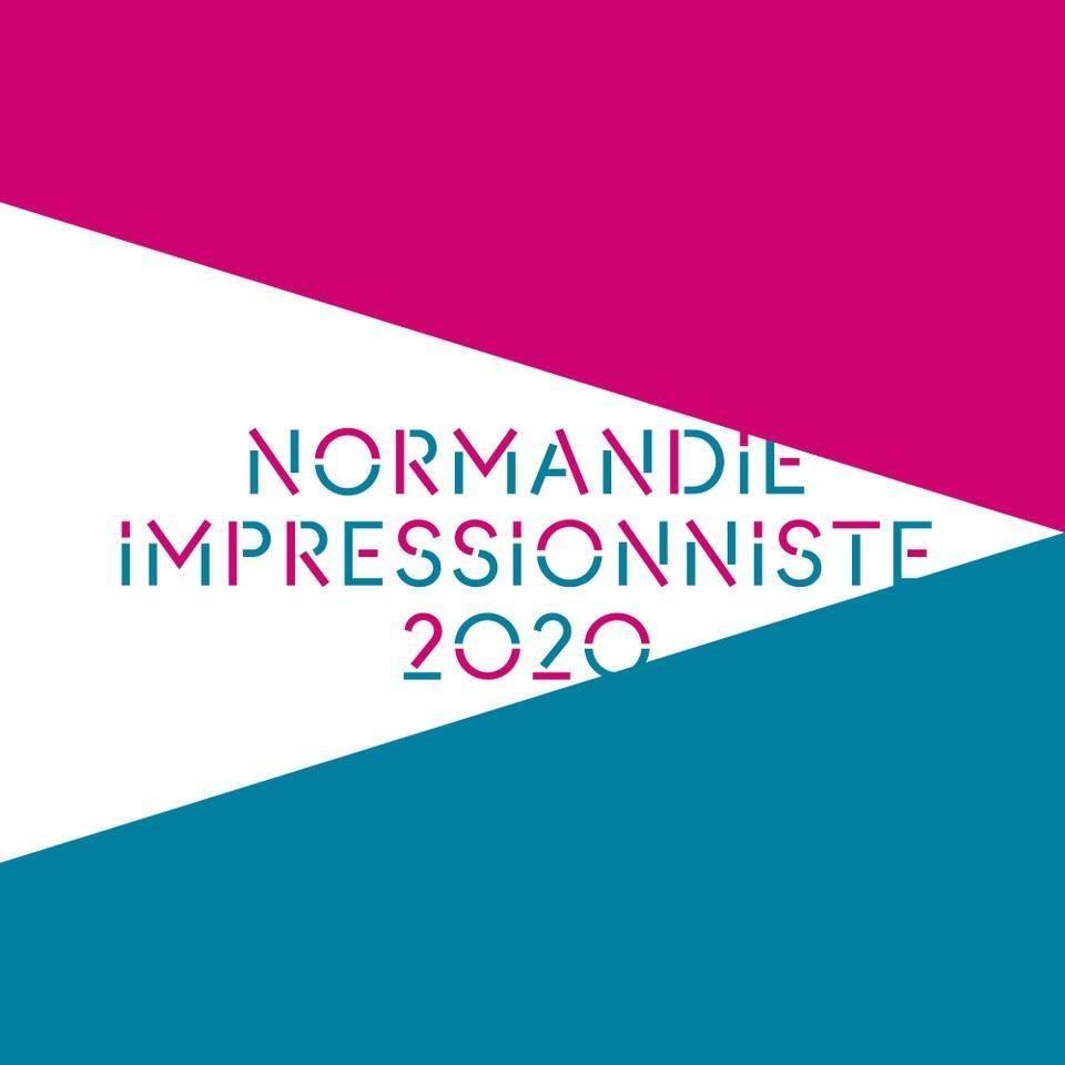 Normandie impressionnisme 2020