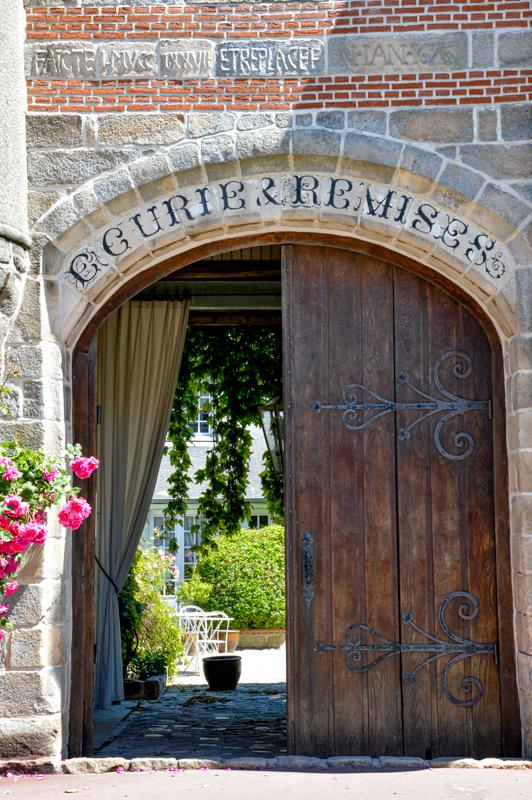 Hôtel salon de thé à Veules-les-Roses