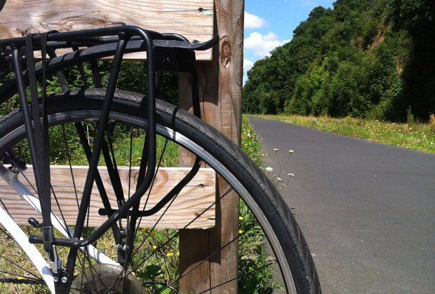 La vélo francette en Normandie