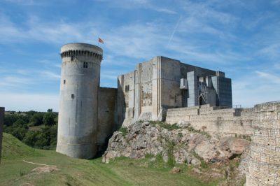 Château de Guillaume le Conquérant