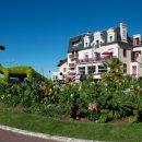 Villers-sur-mer et ses dinosaures
